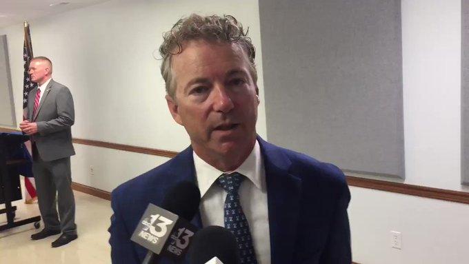 _PrgDgFA_normal Man Who Threatened to Murder Rand Paul's Children is a Far-Left Berkeley Democrat Politics Top Stories U.S. [your]NEWS