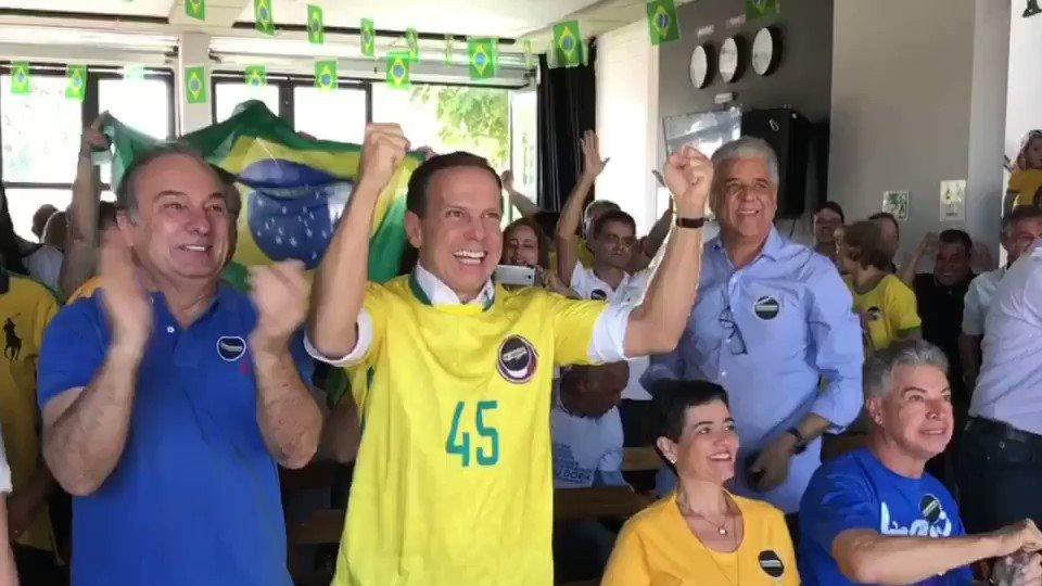 Rumo ao Hexa Brasil! ������������������������ https://t.co/5hVNA8GHIi