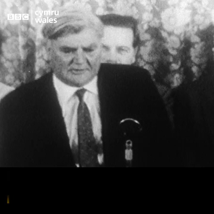 The story of Aneurin Bevan in 70 seconds.  #NHS70
