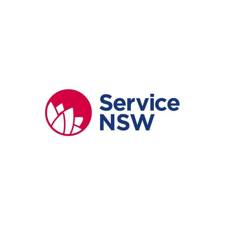 service nsw - 720×720