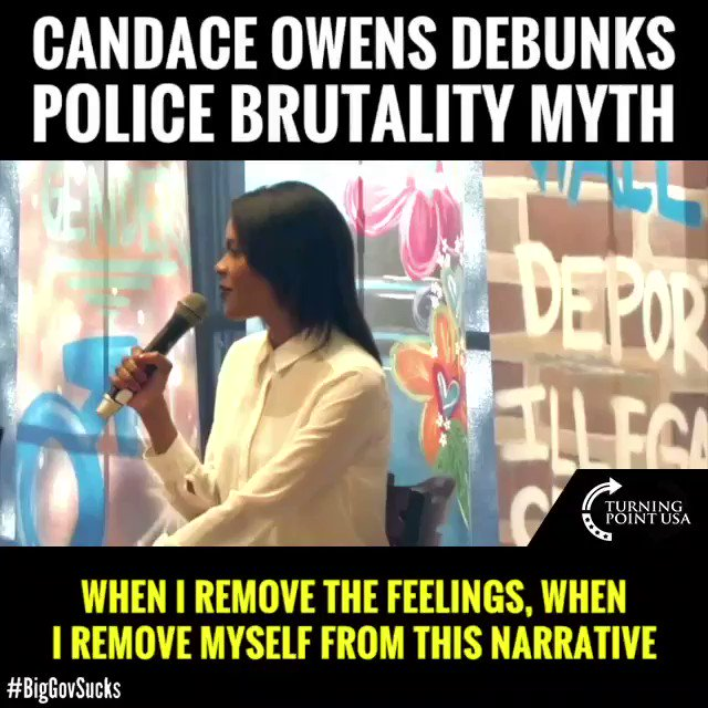 The Left launched a war on police officers to secure the black vote.  Their media used the horrific death of Philando Castile to manipulate black minds.   Never again will we allow this.
