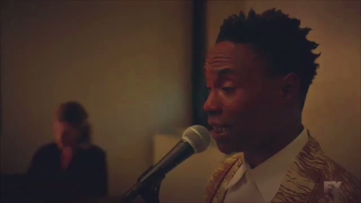 """Billy Porter Will Play The Fairy Godmother In A New """"Cinderella"""" Film And It's A Great Casting Choice"""