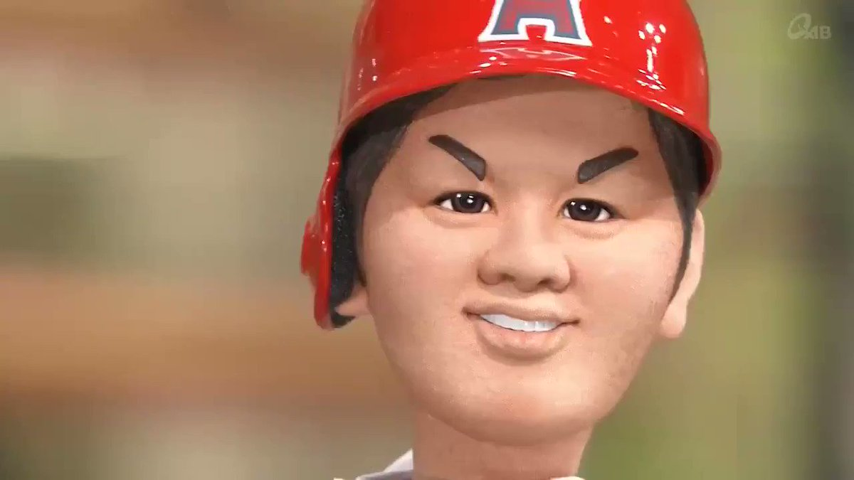 We could watch this Ohtani puppet hit dingers all day long.  (via @shoheisaveus) https://t.co/1p4F2MJpoA https://t.co/69kkHKzY52