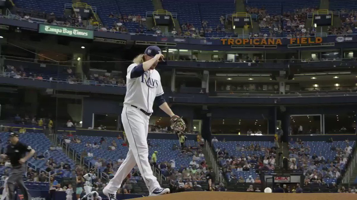 We ride with @rstanek_55.  #RaysUp https://t.co/y1yhQyYIPT