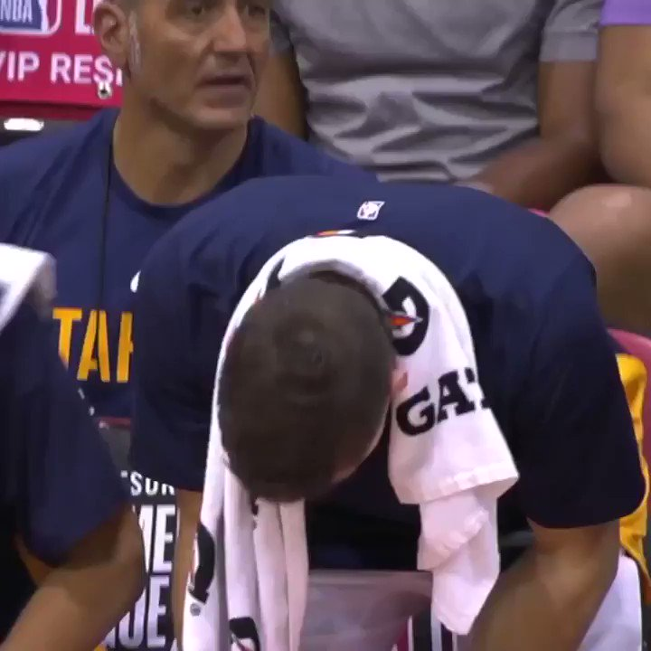 Highlights, scuffles and controversy.  Grayson Allen's Summer League has been about as Grayson Allen as possible. https://t.co/L1Kp0UQFoa