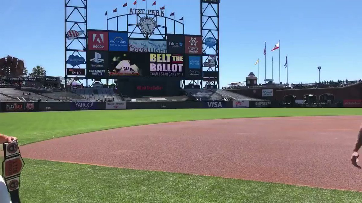 THE BALLOT BROTHERS ARE BACK ��   https://t.co/tJZlT2H7NU | #BeltTheBallot https://t.co/SKFDZ1SGTO
