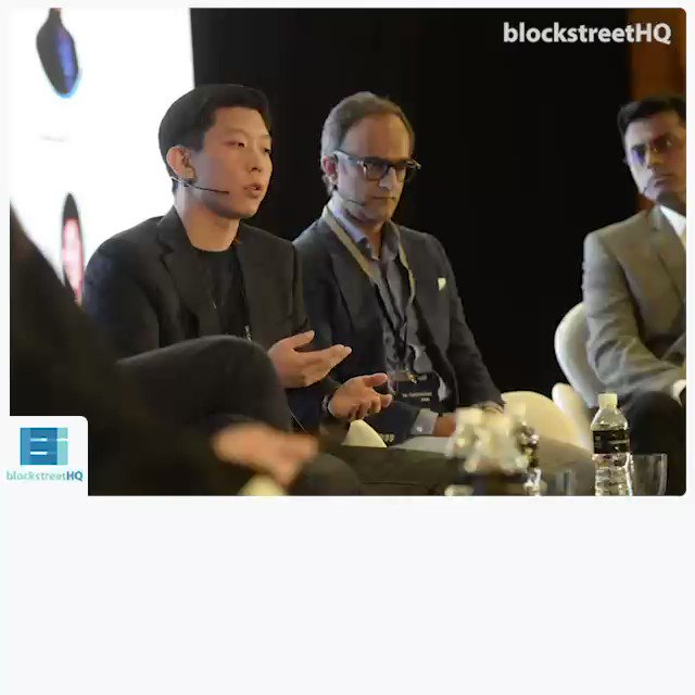 An exciting and ambitious project out of Korea, @helloiconworld, is looking to make some huge plays in the industry. @elainegija sat down with @henryhilee to discuss, and @BlockstreetHQ was there to grab all the highlights -> https://t.co/DD7gBHCGPI