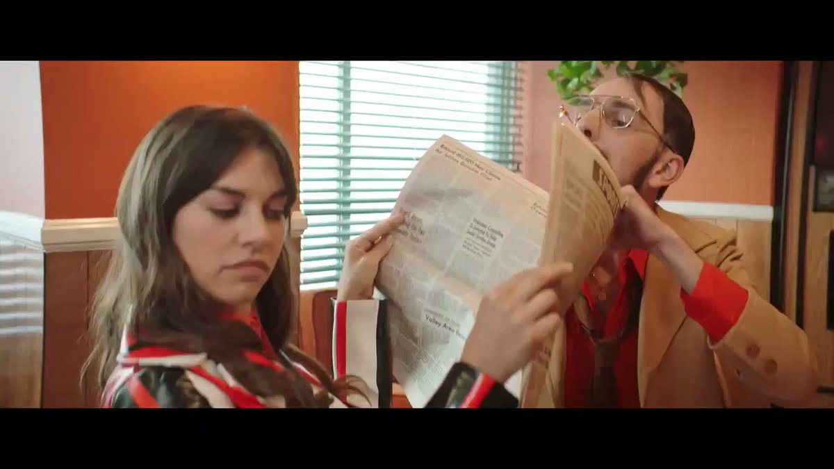 The yeehaw disco video for HIGH HORSE is here: smarturl.it/KMhighhorsevid…