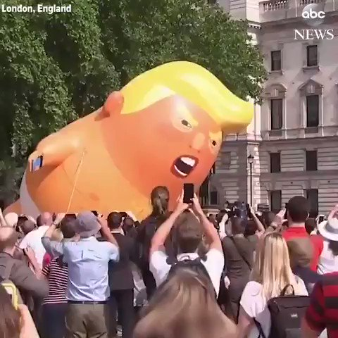 World News Tonight's photo on England