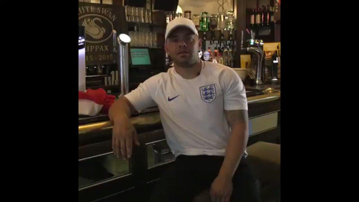 Troll Football Media's photo on England