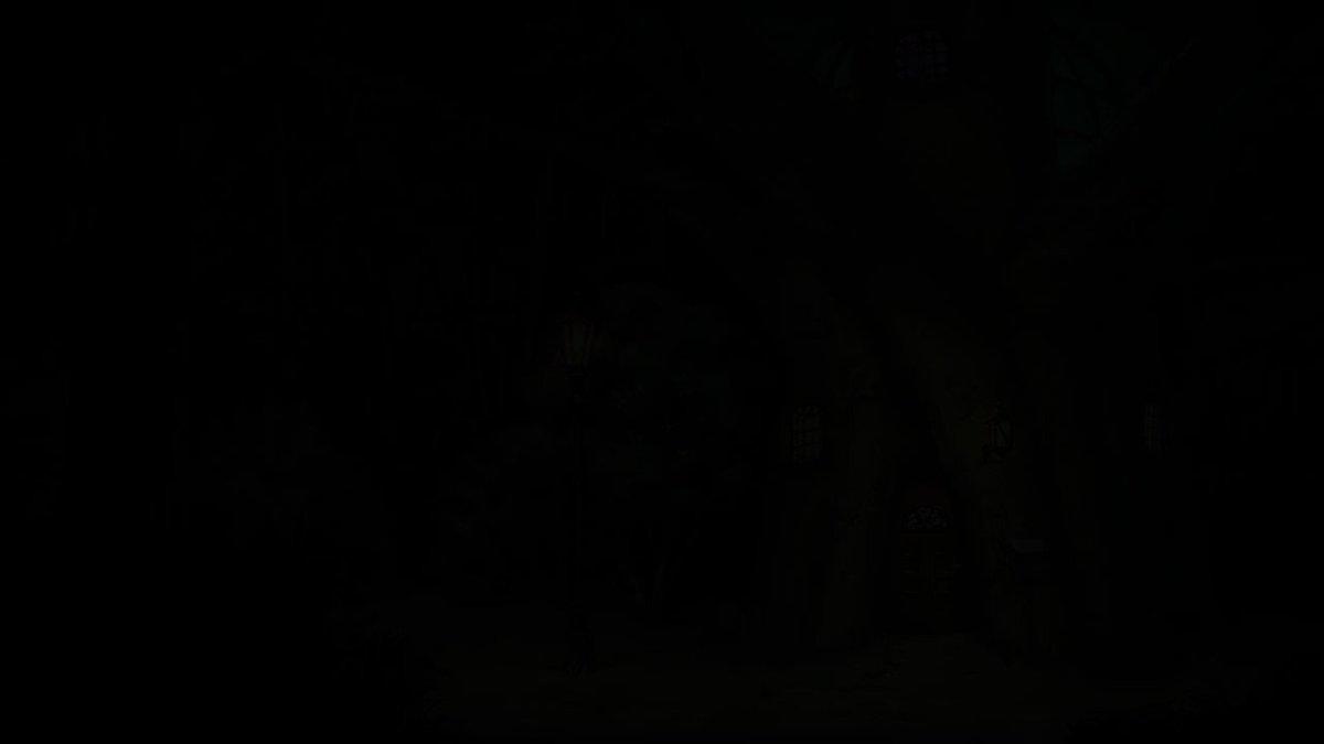 そうだ、どうせ短い動画だからツイッターにも投稿しておきますね!三妖精邸の夜!☀️🌙⭐️
