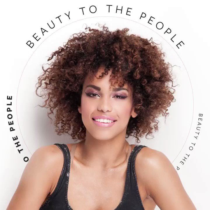 We're bringing Beauty To The People®, one perfectly shaped brow at a time. #SevaBeauty