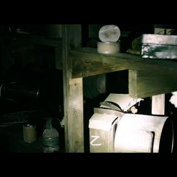 廃墟となった洞窟、干からびた屍体、悪夢のような現実、、。 それは死よりも恐ろしい 「生」の呪いー。 【 #ゲヘナ~死の生ける場所~】