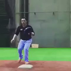 Image for the Tweet beginning: ルイス・クルーズ 球の握りかえ。 #野球