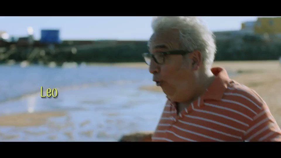 Ya en cines  #ElMejorVeranoDeMiVida, la comedia perfecta para un verano de 10 con @LeoHarlem @AcostaToni @maggiecivantos @silviabril @stephaniegilok @GraciaOlayo @NathalieSesena @Mariam_Hernan @IsabelOrdazOF @jordi_sz_actor @ArturoValls @salvareinachuki y @CastellaTuiter