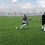 Roberto Carlos Twitter Photo
