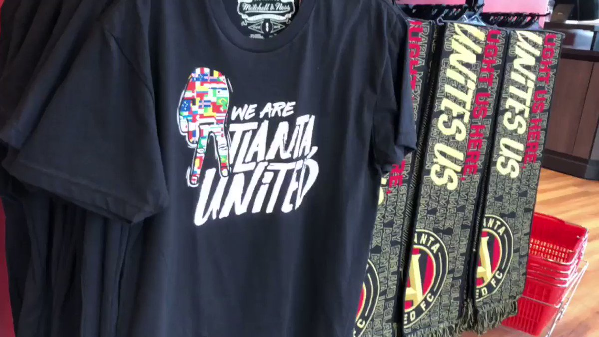official photos 0e08f 55d50 Atlanta, United. Pick up the collection inspired by the ...