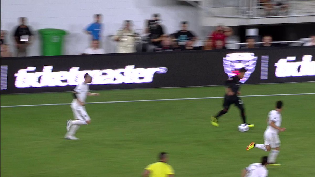 D.C. United's photo on WHAT A GOAL