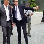 #RonaldoDay Twitter Photo