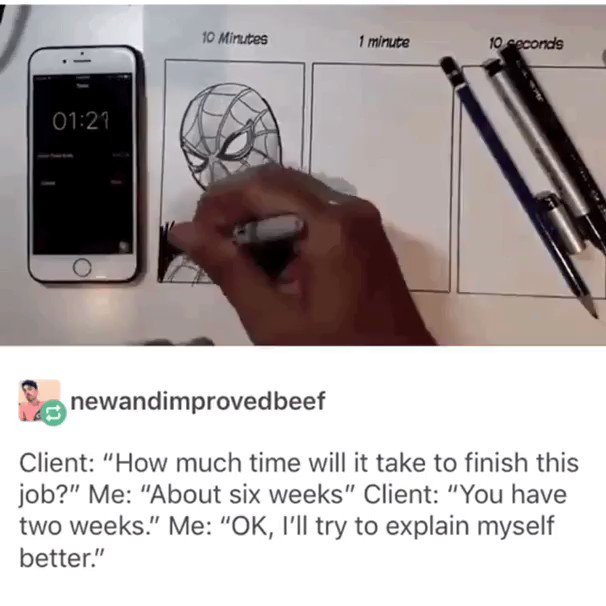 How deadlines actually work  via: https://t.co/XtWtM3udXK https://t.co/vGzG6NHGFg