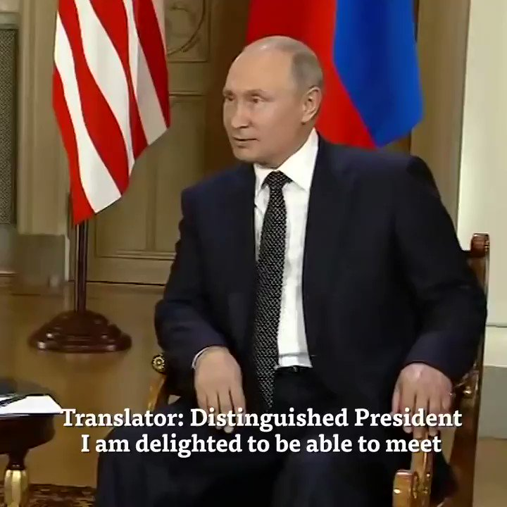 """Michael McFaul on Twitter: """"Putin mentioned """"sore points ..."""