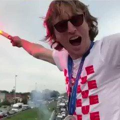 Toque Sports's photo on Croacia