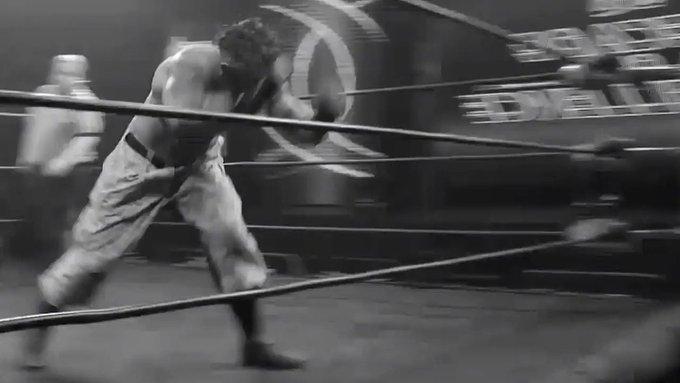 Alpha Club vs. Bullet Club anunciado para o Chris Jericho Cruise
