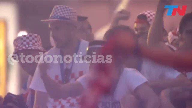 TN - Todo Noticias's photo on Croacia