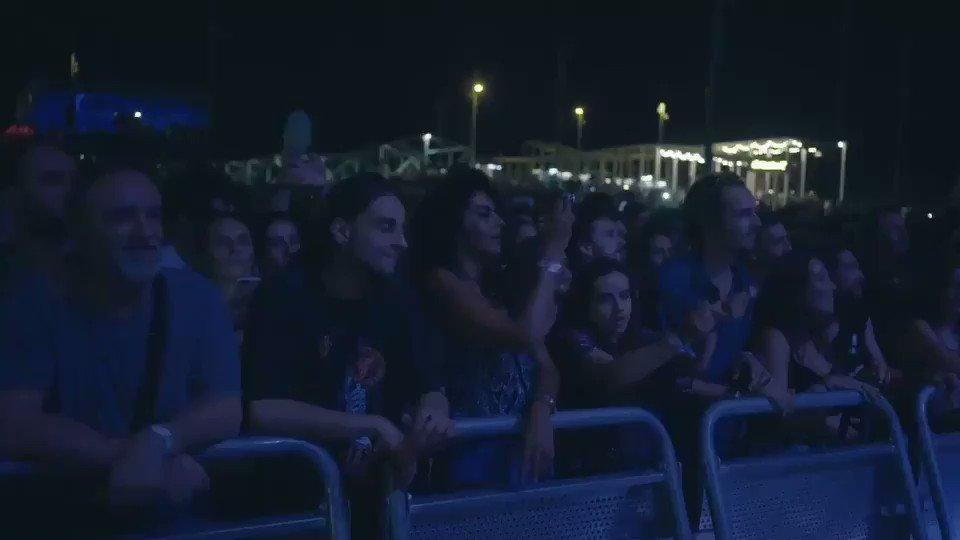 BARCELONA #DamianMarley #StonyHill #Upholstery #EuropeTour #CruillaFestival #Barcelona #Spain @cruillabcn 📷: @radiantsun9