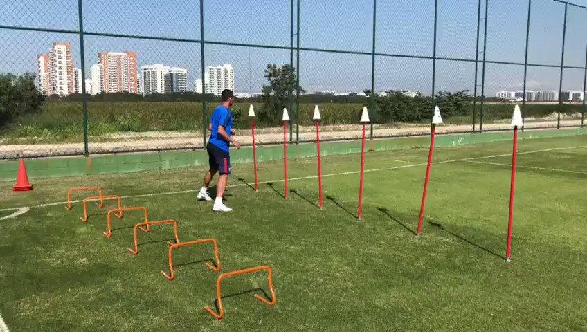 Fluminense F.C.'s photo on CTPA