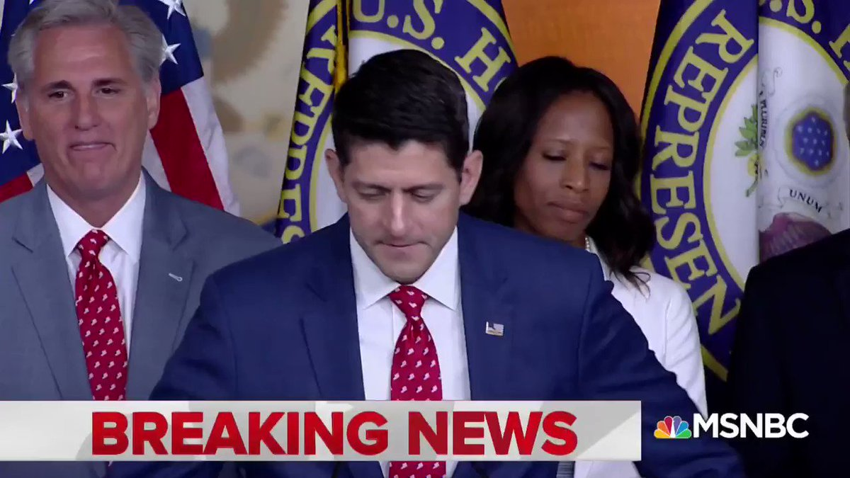 WATCH: Speaker Ryan: We just conducted a yearlong investigation into Russias interference in our elections. They did interfere in our elections. Its really clear. There should be no doubt about that.