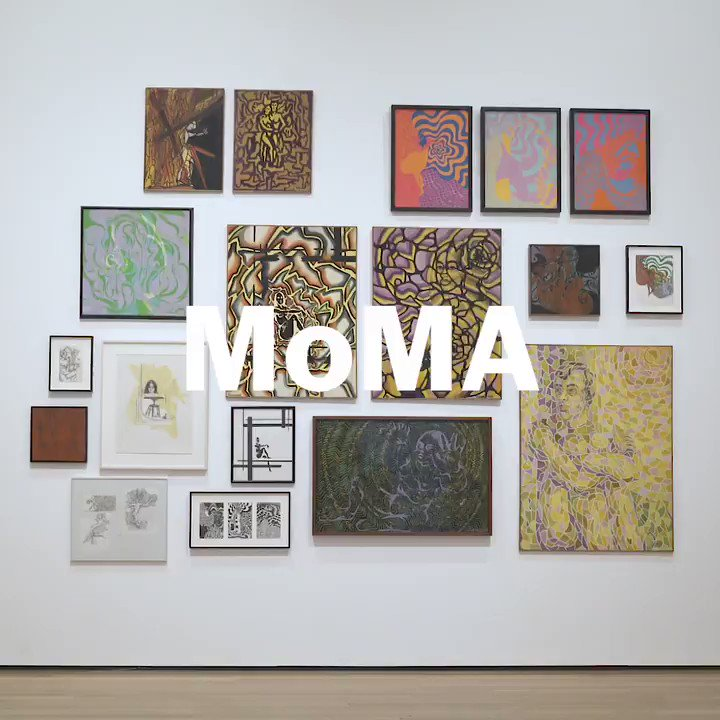 MoMA, the Museum of Modern Art's photo on Arts