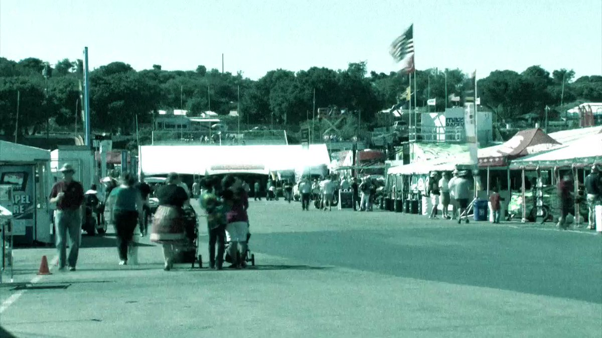 IndyCar Series's photo on Laguna Seca