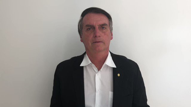 Eduardo Bolsonaro's photo on Sonia Racy