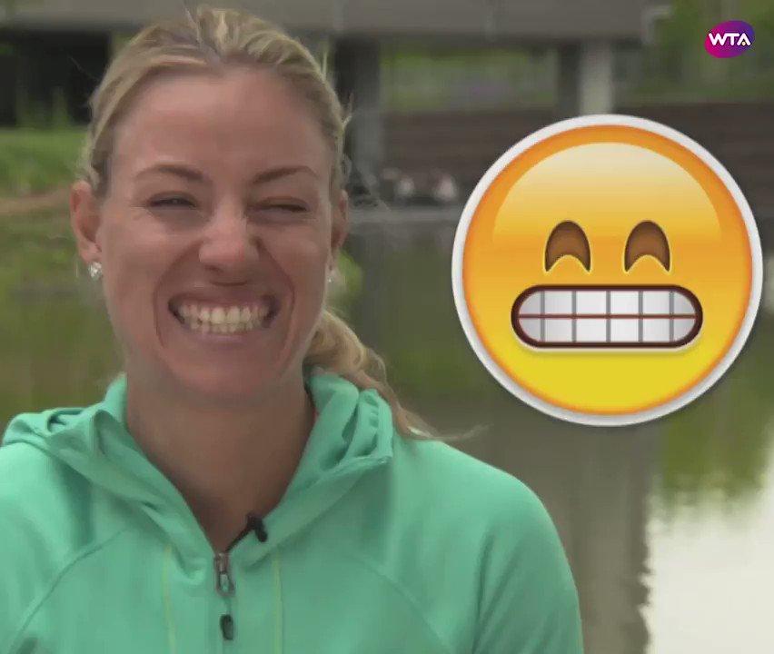 WTA's photo on Tennis