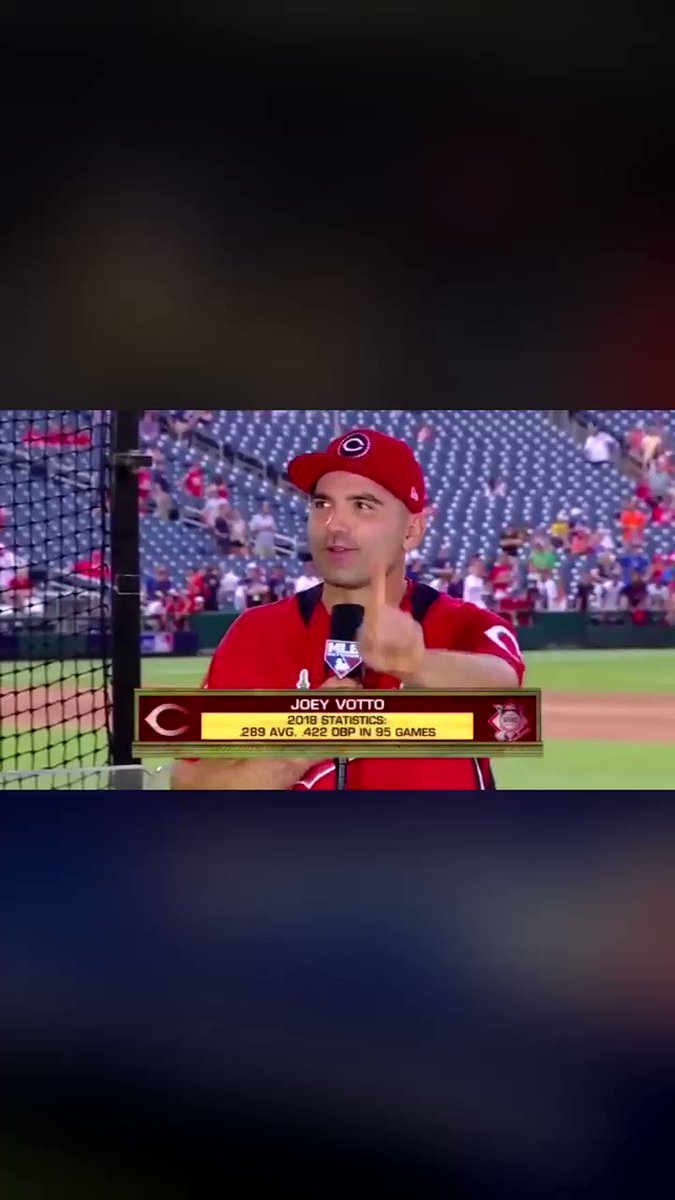 Caelyn's photo on Joey Votto