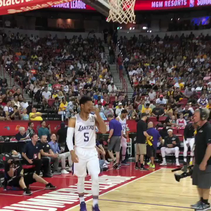 It's championship time on ESPN.   #NBASummer https://t.co/WSe9Ugw1K1