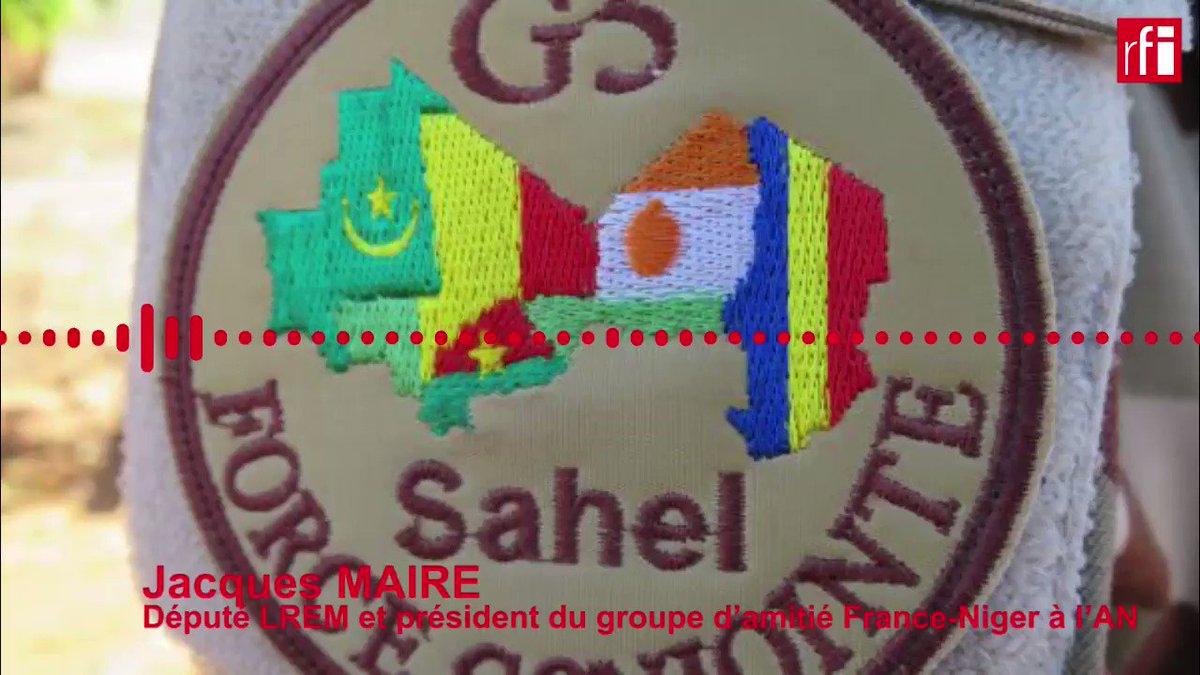 Image for the Tweet beginning: 🇳🇪 Niger: Réunion des