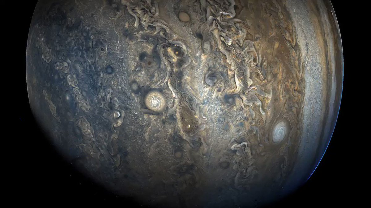 Image for the Tweet beginning: Scientists discover 12 more moons