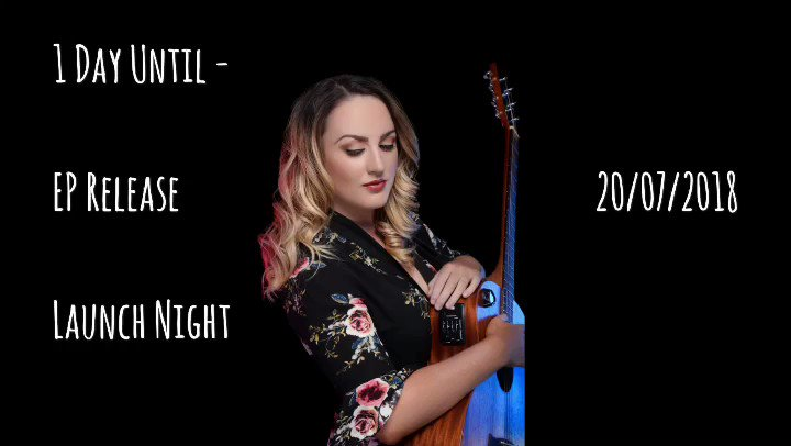 TOMORROW - My EP will be available on all digital download platforms! Preorder my EP at - itunes.apple.com/gb/album/laure… Grab tickets for my EP launch tomorrow night @themazenotts Nottingham - alttickets.com/lauren-april-t… #countrymusic #singer #Friday #nottingham #newmusic