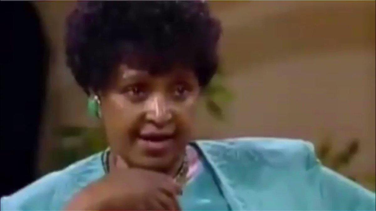 Family listen to the voice of queen mother Winnie Mandela.