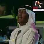 #محمد_عبده_في_ابها Twitter Photo