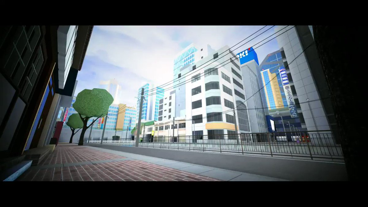 Roblox Time Lapse Id Shiguto On Twitter Project 1 Zaibatsu We Re Excited To Reveal The Name Of Our Upcoming Title Here S A Short Time Lapse Teaser Roblox Robloxdev Https T Co Yspr3drtbn