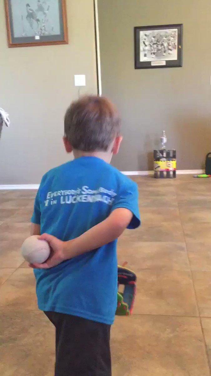 This will be my son ⚾️💯