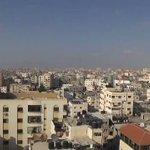 Gazze Twitter Photo