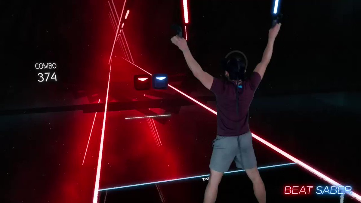 Beat Saber on Twitter: