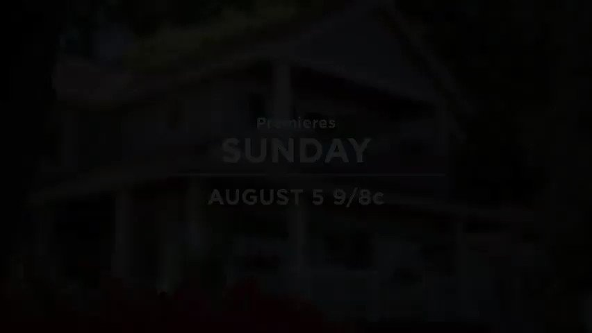 #Chessies New promo for season 3!! Just 2 weeks until #ChesapeakeShores is back!