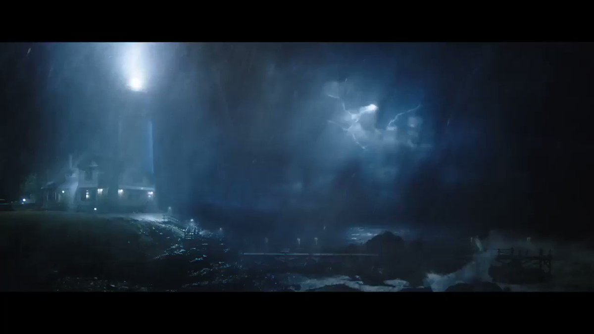 Hail to the king baby AQUAMAN - Official 1st Trailer #Aquaman #DC #SDCC2018