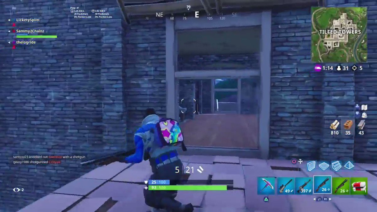 Decent little squad wipe 🤫😏 #Fortnite #FortniteClips #FortniteBR @PromoteGamers #FortniteSeason5 #MFAM