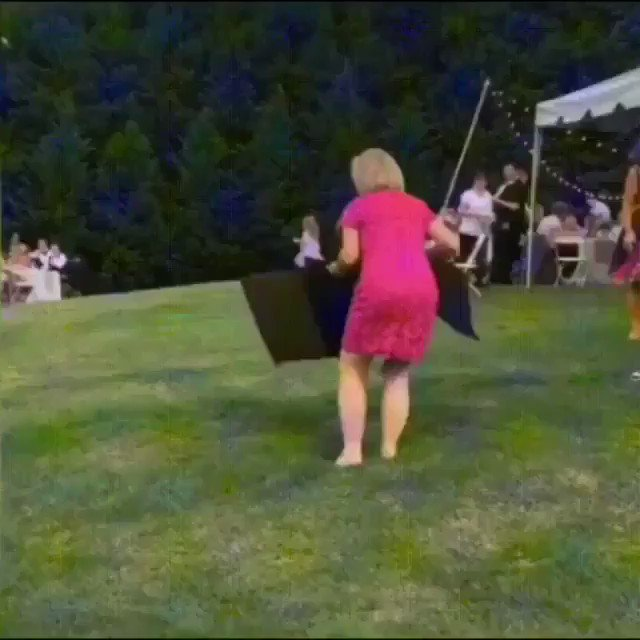 Actual footage of Hillary's run for the White House.